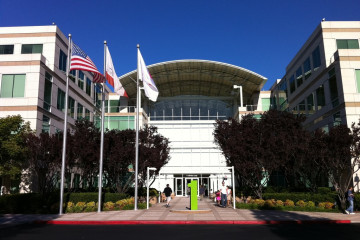 Apple Headquarters - Cupertino