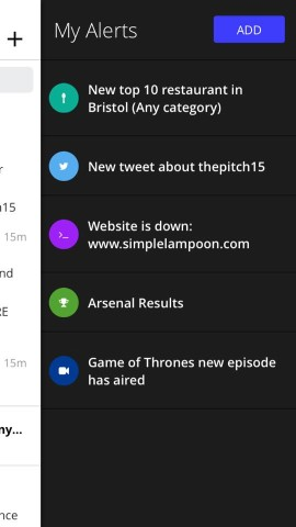 Your website could be down, but at least a new ep of GOT is out!