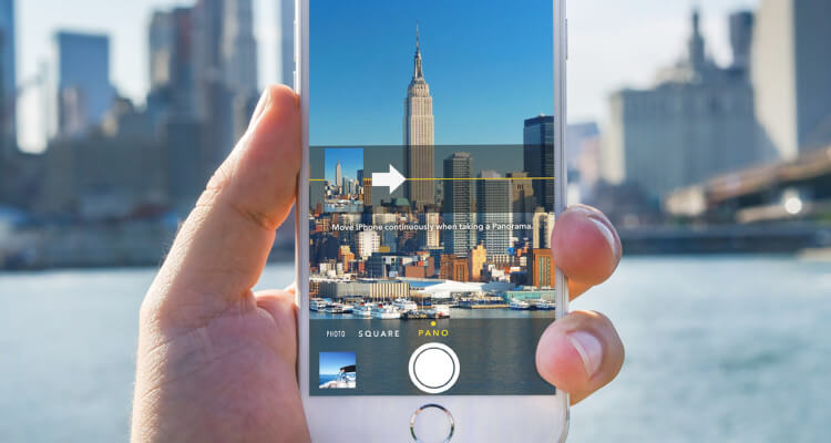 How to take panoramic pics on galaxy s4 — photo 2