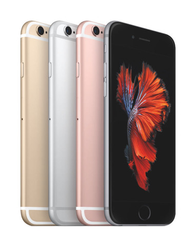 Apple chose to make the iPhone 6s thinner rather than fit a bigger battery.