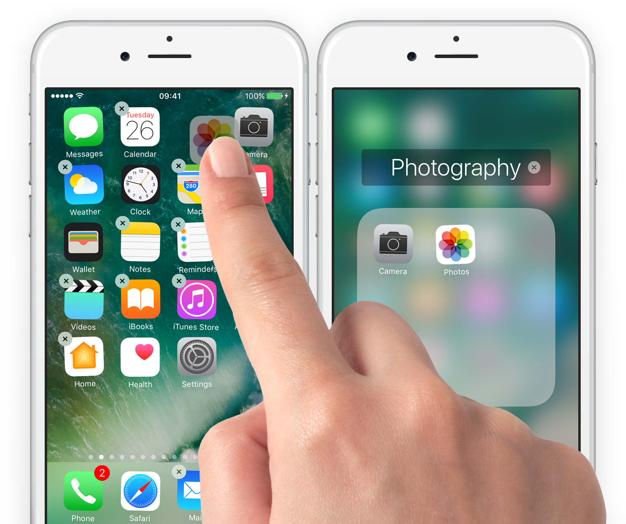 10 Organizing Apps: Guide: Organize Apps Like A Pro With Folders