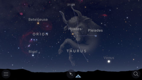 Stargazing: the very best astronomy apps - TapSmart