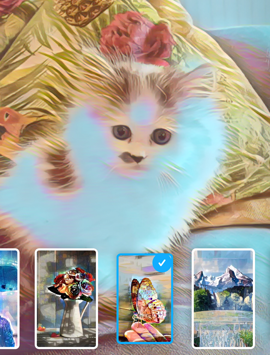 Snap happy: using Snapchat as a photo editor - TapSmart